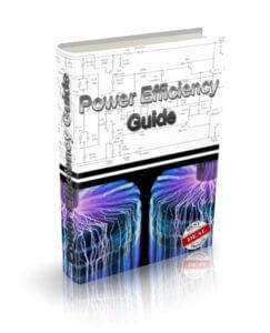 Power Efficiency Guide Review book