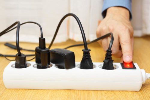Power Efficiency Guide Review home-energy-audit
