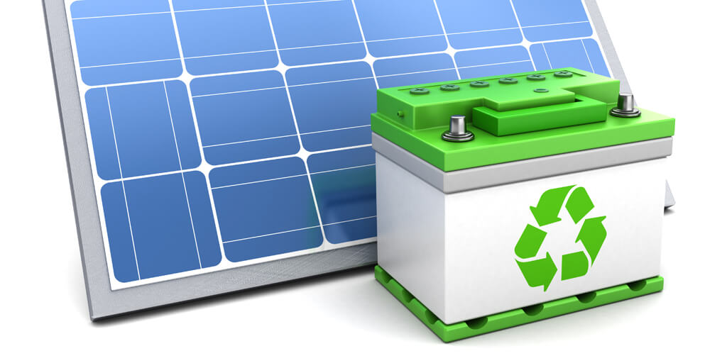 Which Batteries Go With Solar Panels 4