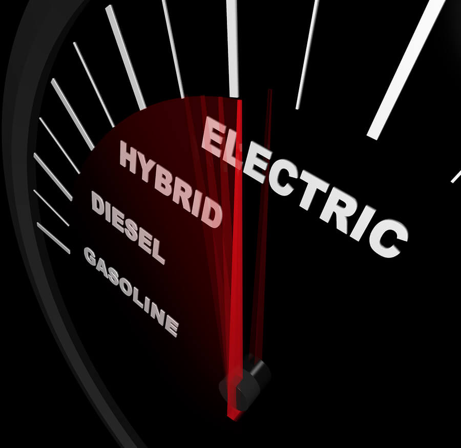 power efficiency - Are you really helping save the planet using an electric or hybrid vehicle 3