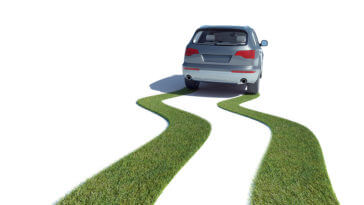 power efficiency - Are you really helping save the planet using an electric or hybrid vehicle