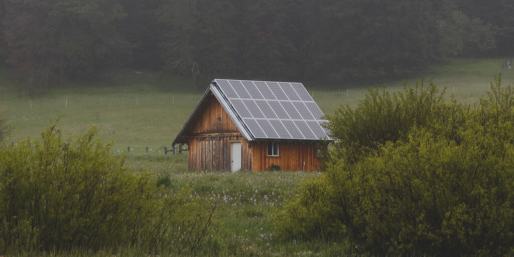 power efficiency - How To Fully Power Your Home, All Year Round, With Just Solar Panels 3