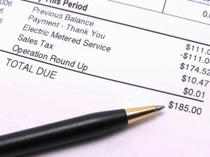 power efficiency - How To Save On Your Utility Bills