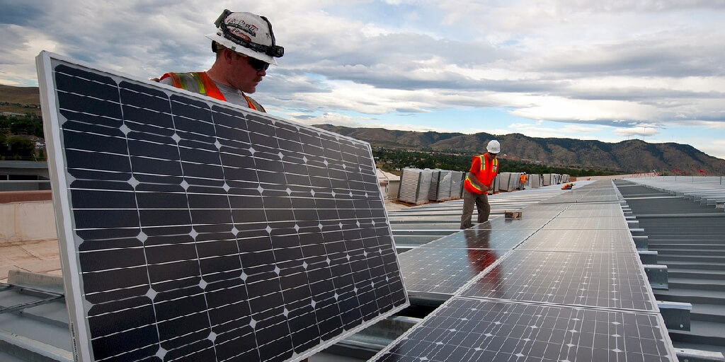 power efficiency - Top 3 Solar Power Companies on the Planet 2