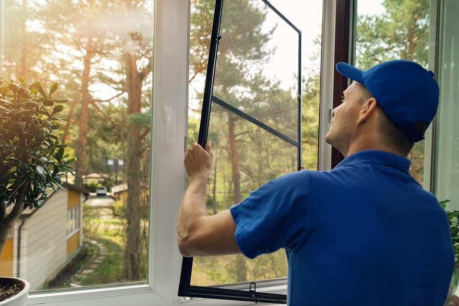 Install new window worker trees