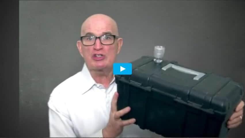 smart solar box review video
